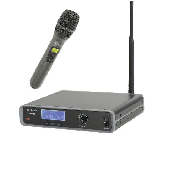 Wireless Microphones Buy Radio Microphone Uk