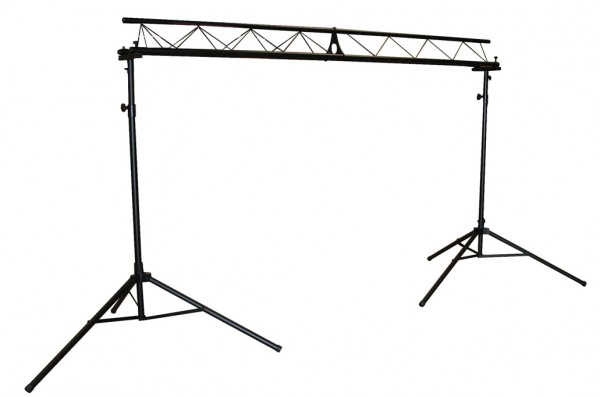 Citronic Triangle Lighting Truss System - 3m Goalpost Stand