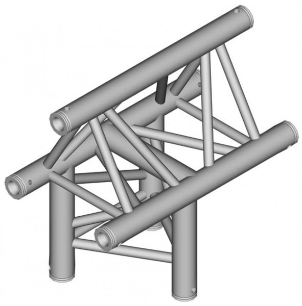 Duratruss DT 33 Tri Truss T37-T T-joint