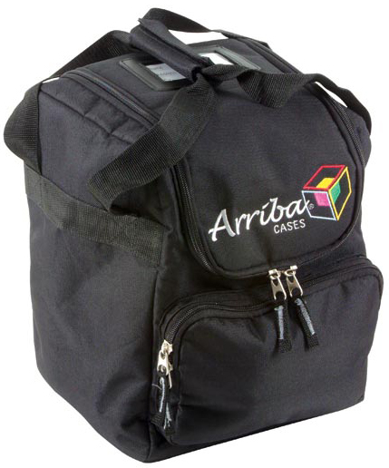 Accu-Case ASC-AC-115 Padded Lighting Case / Lighting Bag