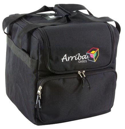 Accu-Case ASC-AC-125 Padded Lighting Case / Lighting Bag