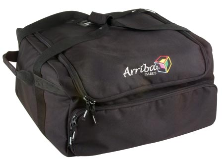 Accu Case ASC-AC-145 Padded Lighting Case / Lighting Bag