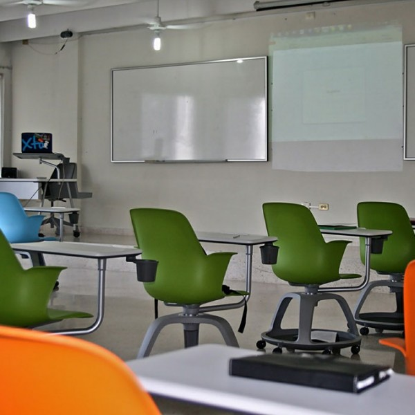 Classroom PA Systems