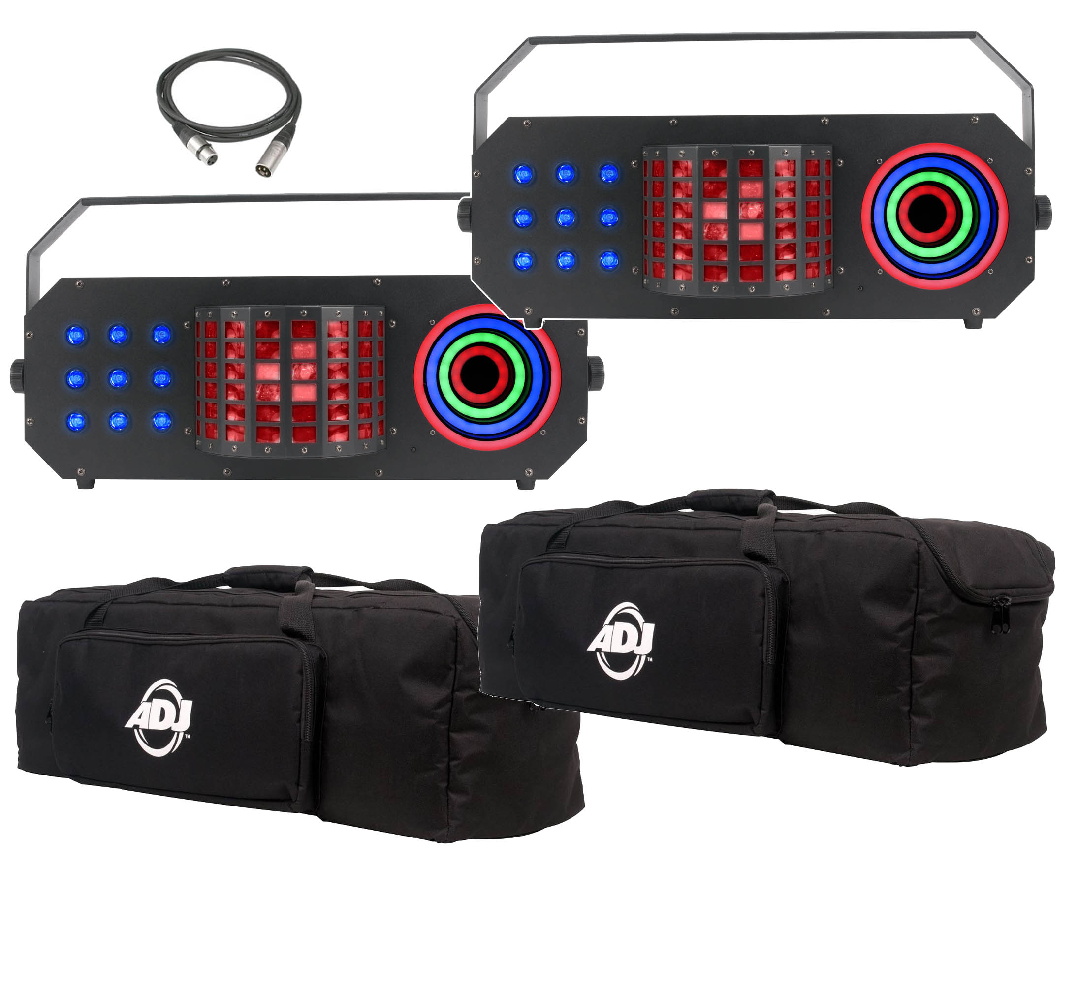shop fixture astounded lighting front light box disco in dj american boom boombox fx