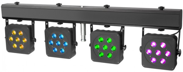 Cameo Multi PAR 2 - 28 x 3W LED Panel Stage Lighting Bar