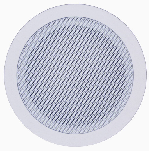 "Clever Acoustics CS56LC 100V 5"" 6W Ceiling Speaker"