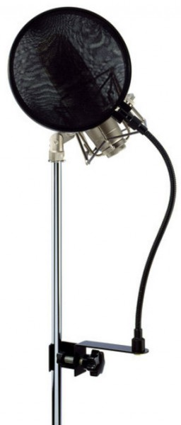LD Systems D914 - Professional Microphone Pop Filter