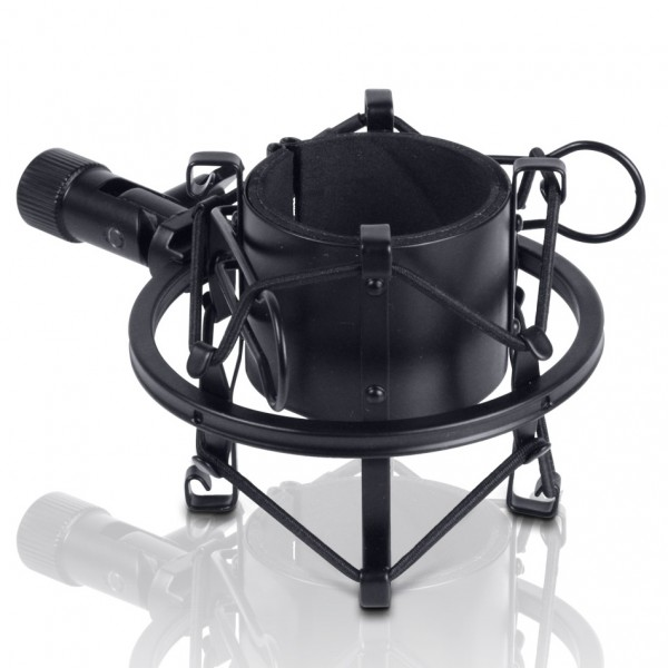 LD Systems DSM45 - Microphone Shock Mount 45-49mm