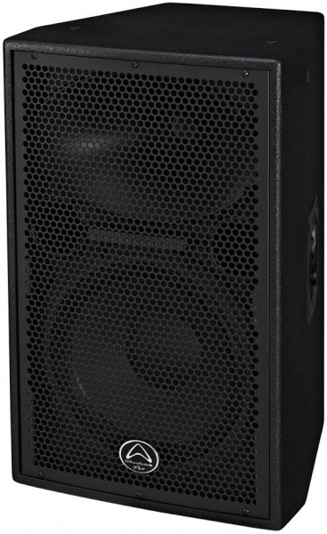 "Wharfedale Delta 12A 12"", 750W RMS Active Powered PA Speaker"