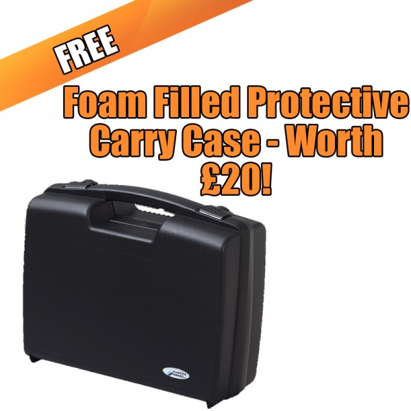 Free-Carry-Case