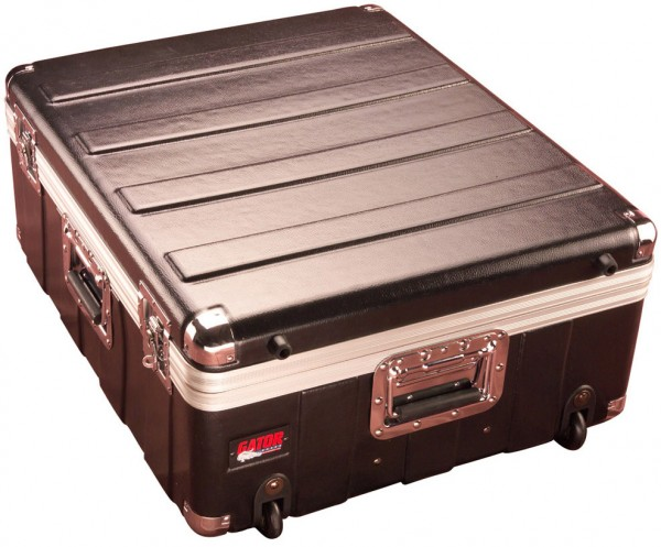 Gator G-MIX 19X21 ATA Rolling Mixer Flight Case
