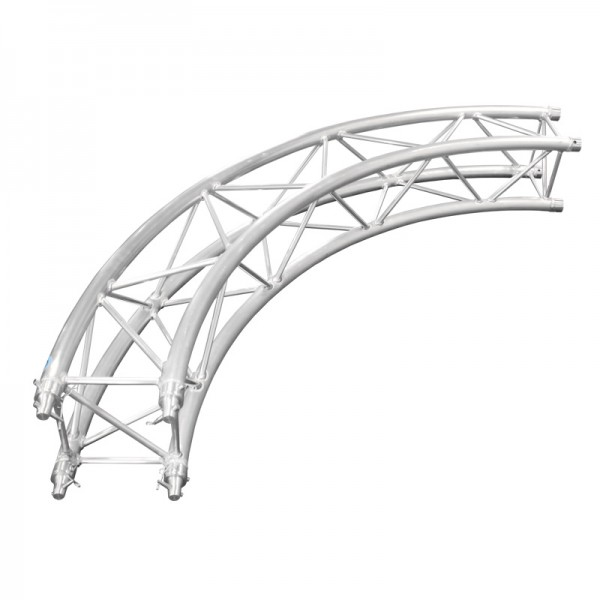 Quad Truss Curves