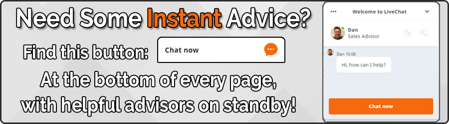 Instant-Advice-Banner