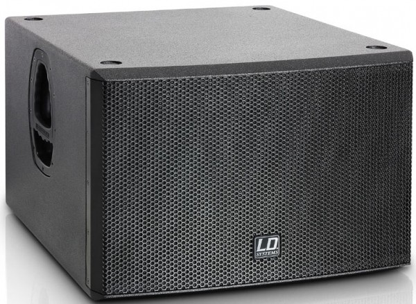 LD Systems MAUI 44 SUB EXT - Subwoofer Extension For MAUI 44