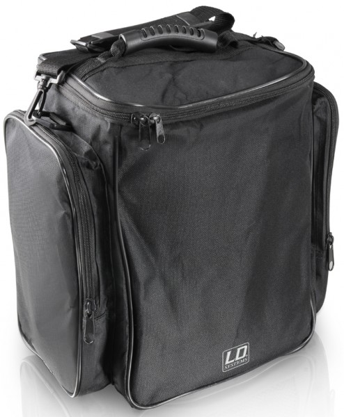 LD Systems STINGER MIX 6 G2 B - Protective Cover For LDMIX6(A)G2