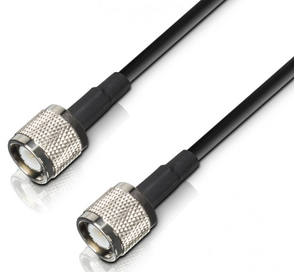 LD Systems WS 100 Series - Antenna Cable TNC to TNC 10 m