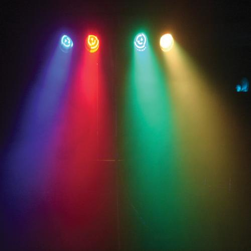 Stage & Band Lighting