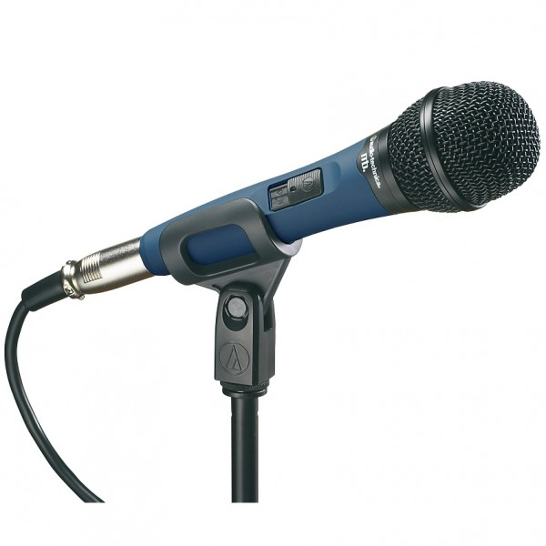 Audio Technica MB3K  Unidirectional Dynamic Vocal Microphone