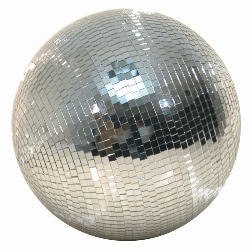 Prolight 30cm (12″) Mirror Ball 1