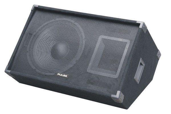 "Pulse PVS 12"", 300W Passive Wedge Stage Monitor"
