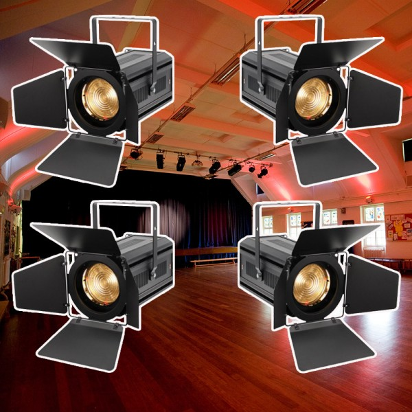 School & College Lighting Packages