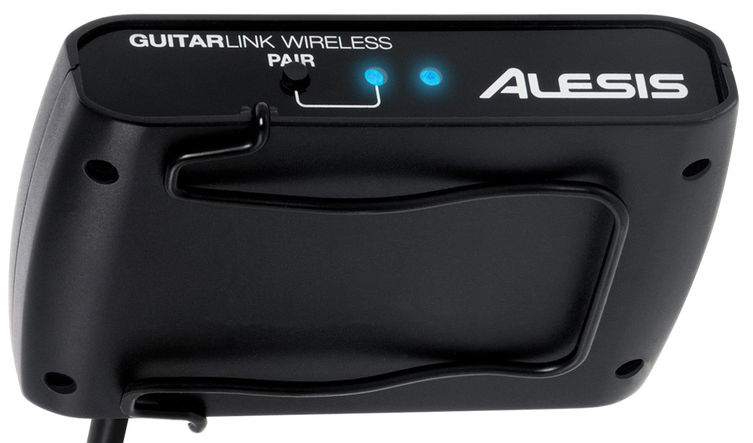 Alesis Guitar Link Wireless Portable Wireless Guitar