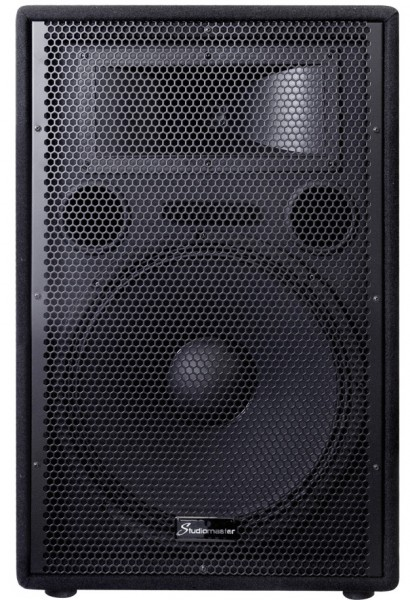 "Studiomaster GX12 - 12"", 200W Passive PA Speaker - Single"