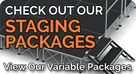Staging Packages