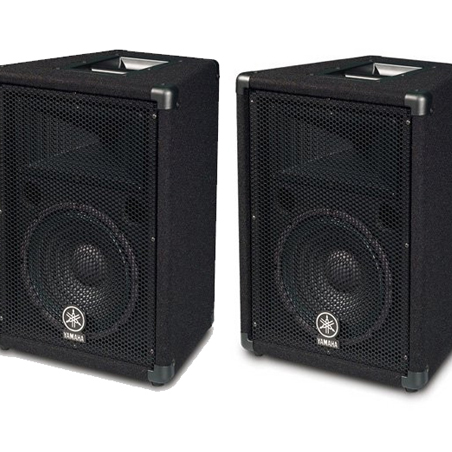 Passive PA Speakers - Pairs