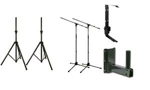 Equipment Stands
