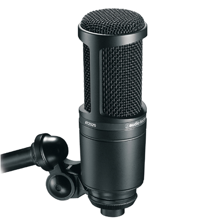 Studio/Stage Microphones